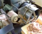 生魚採肉機